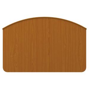Kwalu product: Camelot Headboard