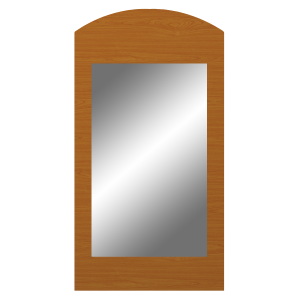 Kwalu product: Camelot Mirror