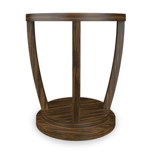 Kwalu product: Castello End Table