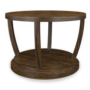 Kwalu product: Castello Round Coffee Table