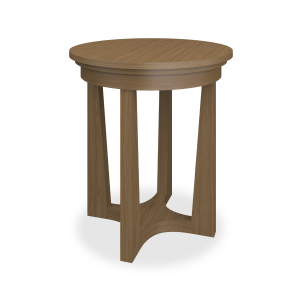 Kwalu product: Cortona End Table