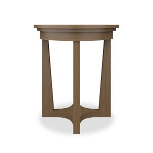 Kwalu product: Cortona End Table