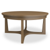 Cortona Round Coffee Table - Kwalu