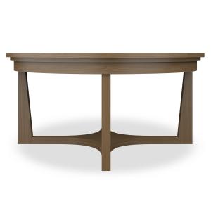 Kwalu product: Cortona Round Coffee Table