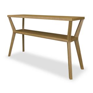 Kwalu product: Carrara II Sofa Table