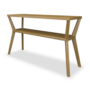 Kwalu product: Carrara II Sofa Table