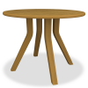 Carrara Dining Table - Kwalu