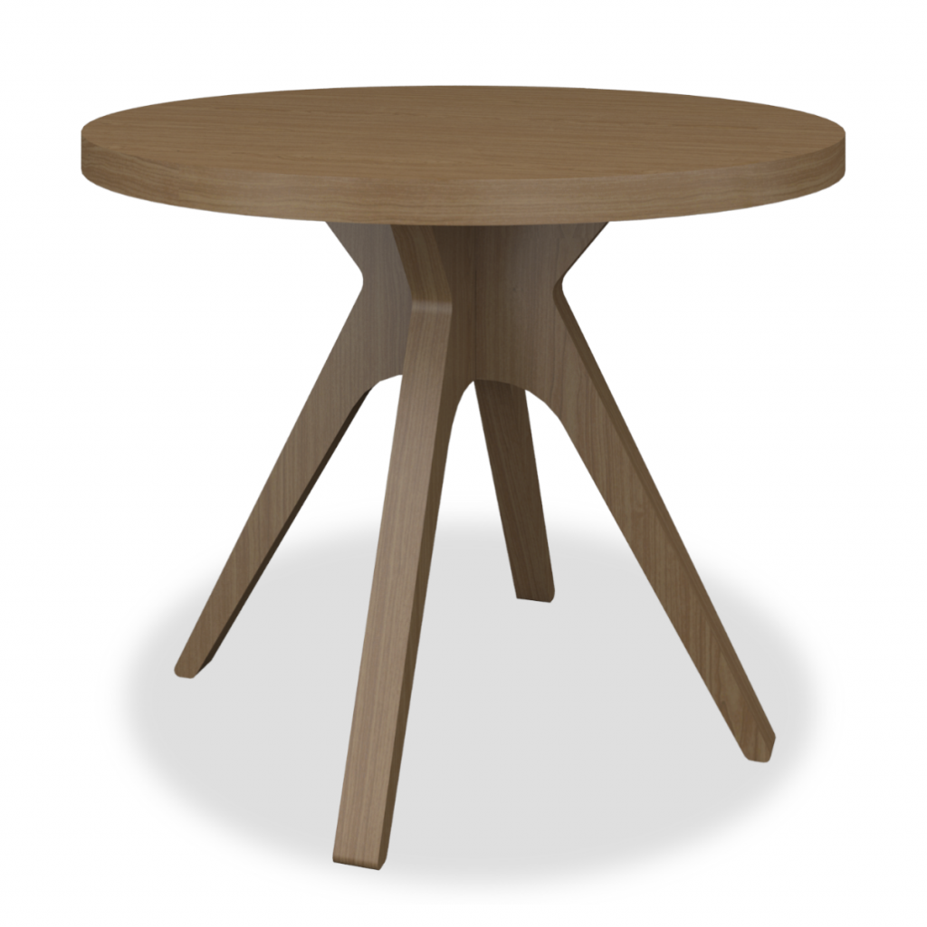 Carrara End Table - Kwalu