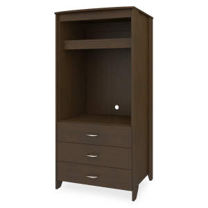 Kwalu product: Essex Armoire
