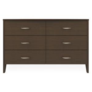 Kwalu product: Essex Dresser, 6 Drawers