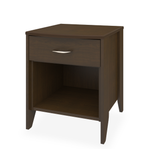 Kwalu product: Essex Nightstand, 1 Drawer