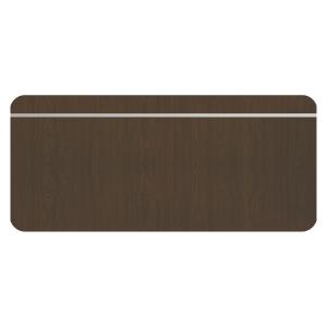 Kwalu product: Hollywood Footboard