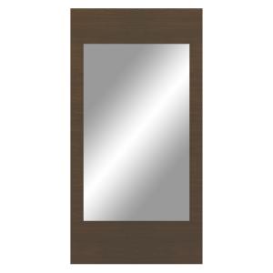 Kwalu product: Tempe Mirror
