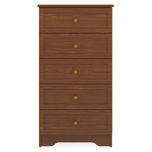 Kwalu product: Lancaster Chest, 5 Drawers
