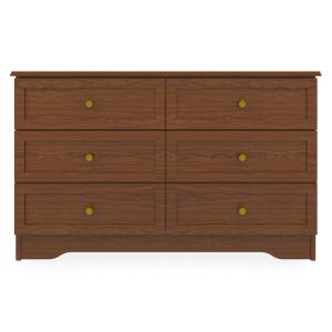 Kwalu product: Lancaster Dresser, 6 Drawers