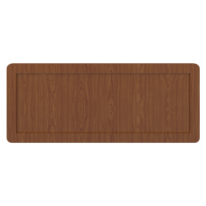 Kwalu product: Lancaster Footboard