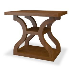 Kwalu product: Lesina End Table