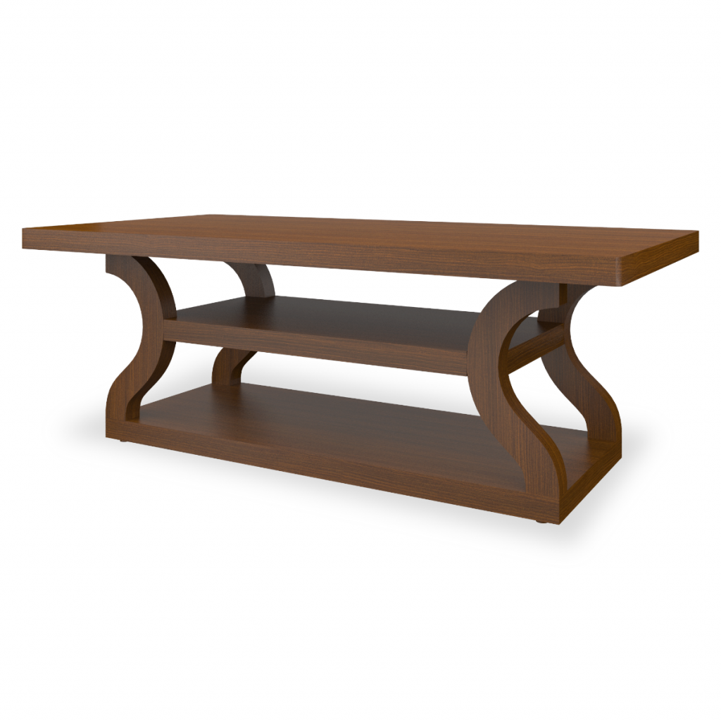 Lesina Rectangular Coffee Table - Kwalu
