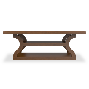 Kwalu product: Lesina Rectangular Coffee Table