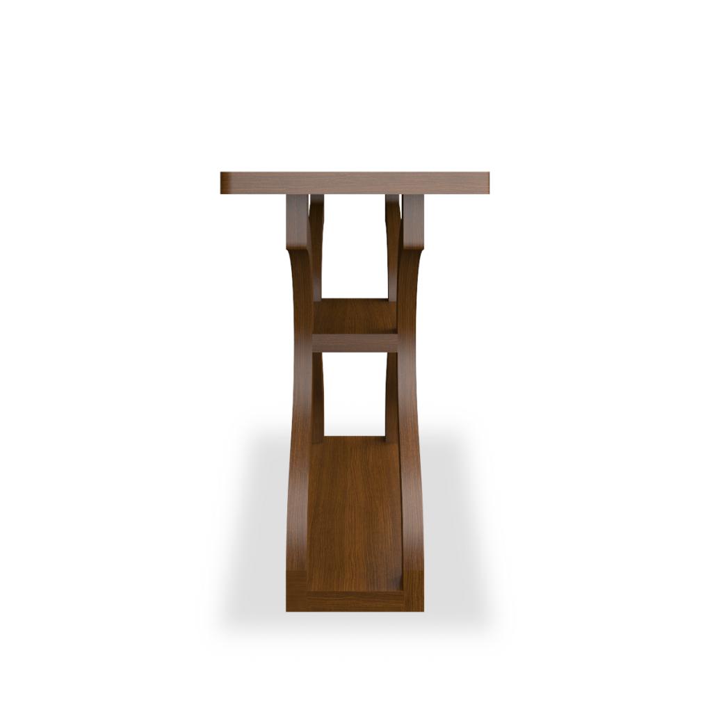 Lesina Sofa Table - Kwalu