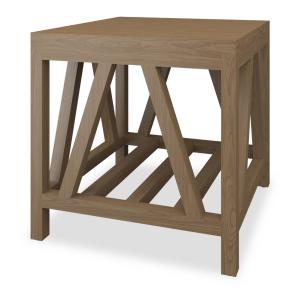 Kwalu product: Limina End Table