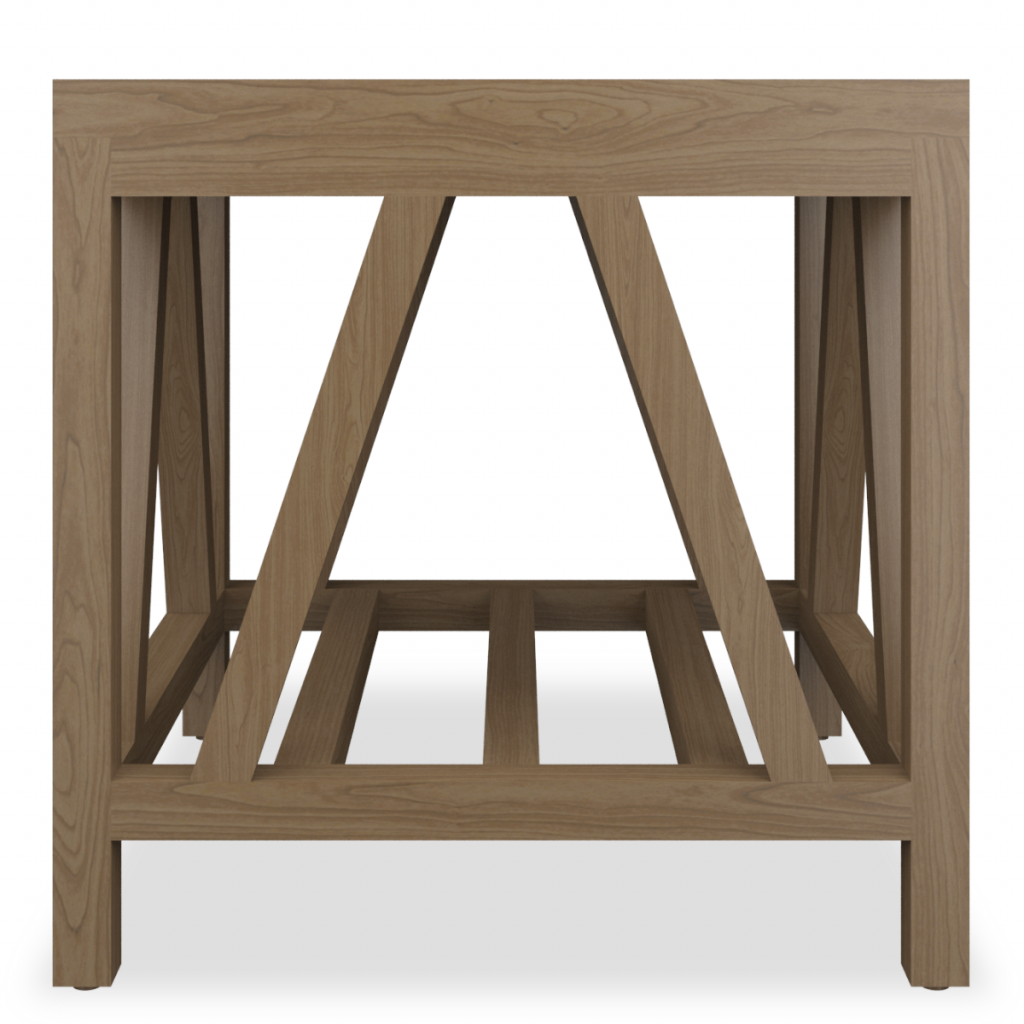 Limina End Table - Kwalu