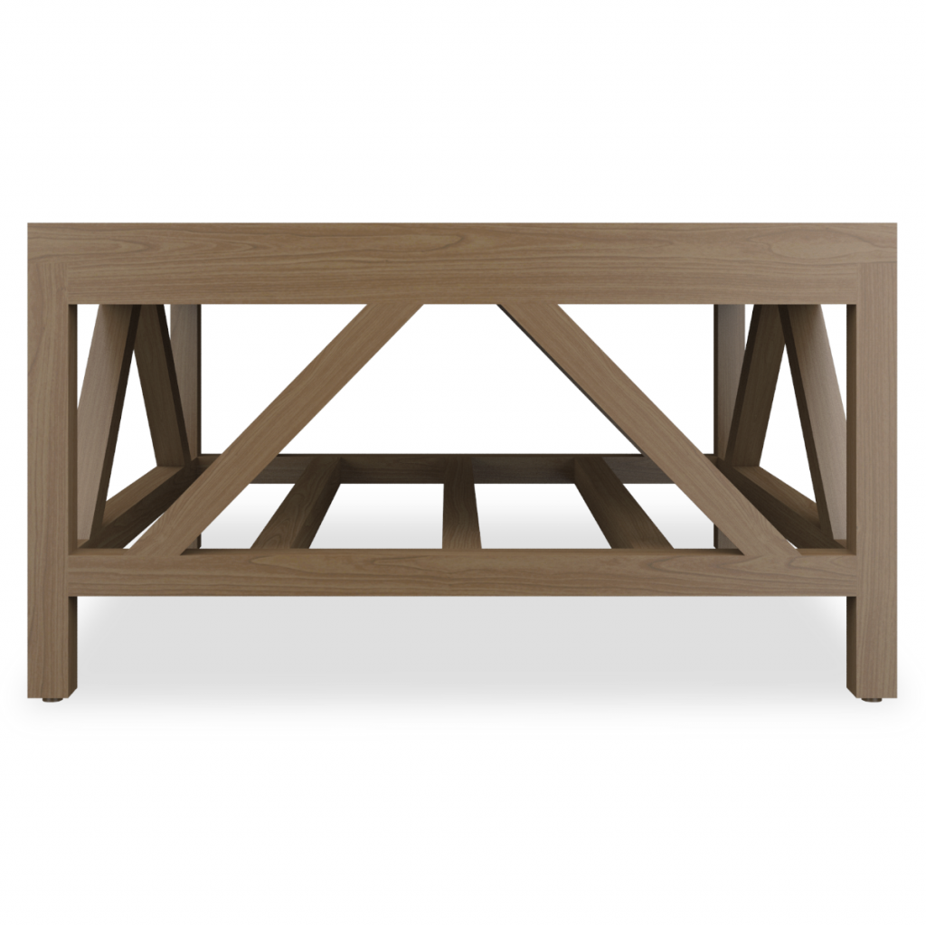 Limina Square Coffee Table - Kwalu