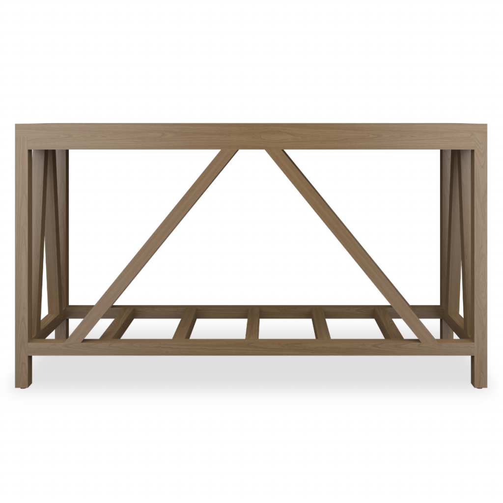 Limina Sofa Table - Kwalu