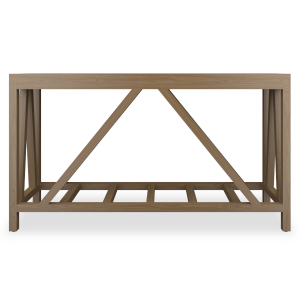 Kwalu product: Limina Sofa Table