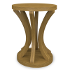 Palermo End Table - Kwalu