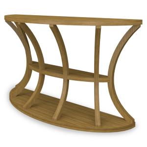 Kwalu product: Palermo Sofa Table