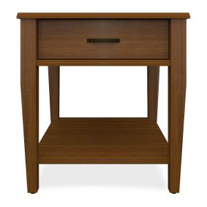 Kwalu product: Pavia End Table