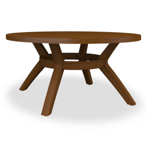 Kwalu product: Rimini Round Coffee Table