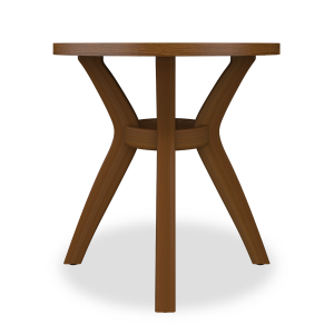 Kwalu product: Rimini End Table