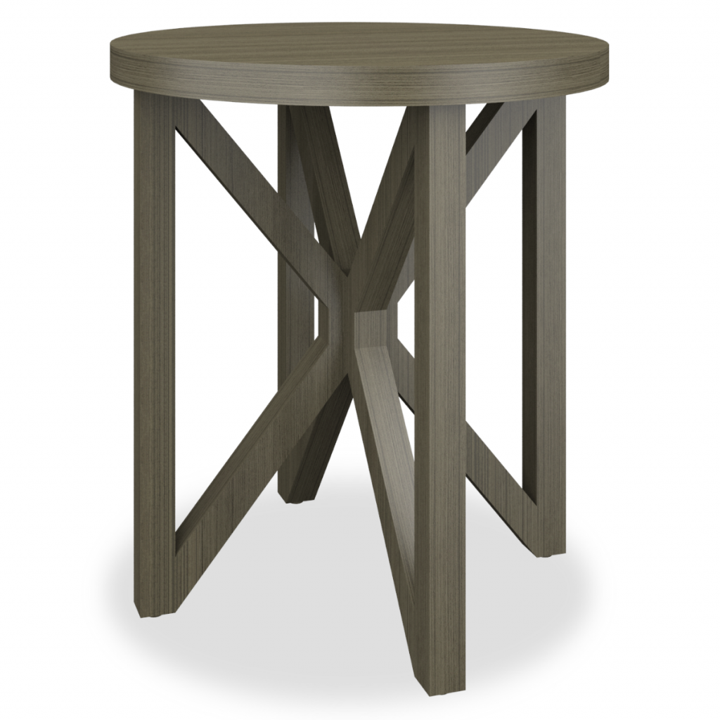 Sicilia End Table - Kwalu
