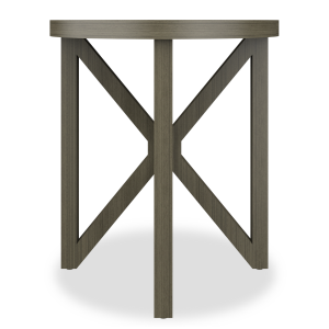 Kwalu product: Sicilia End Table