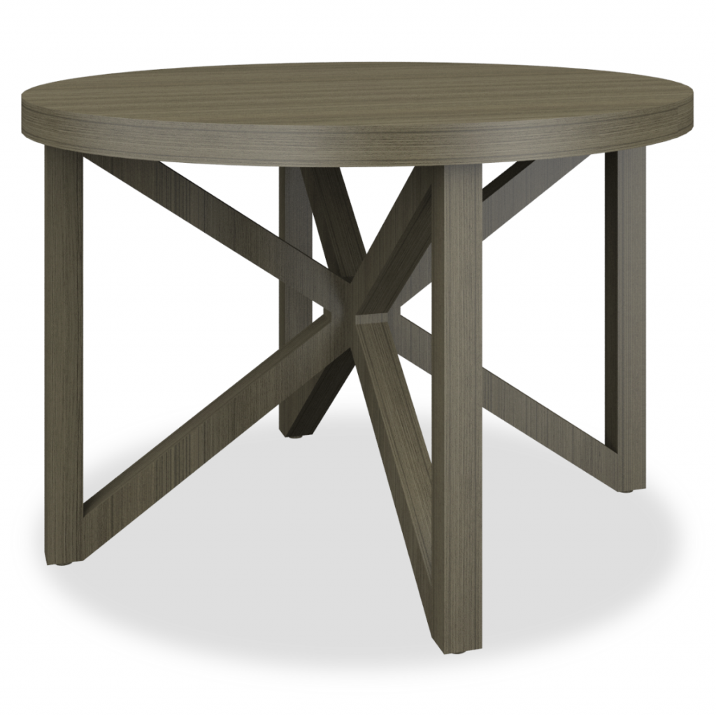 Sicilia Round Coffee Table - Kwalu
