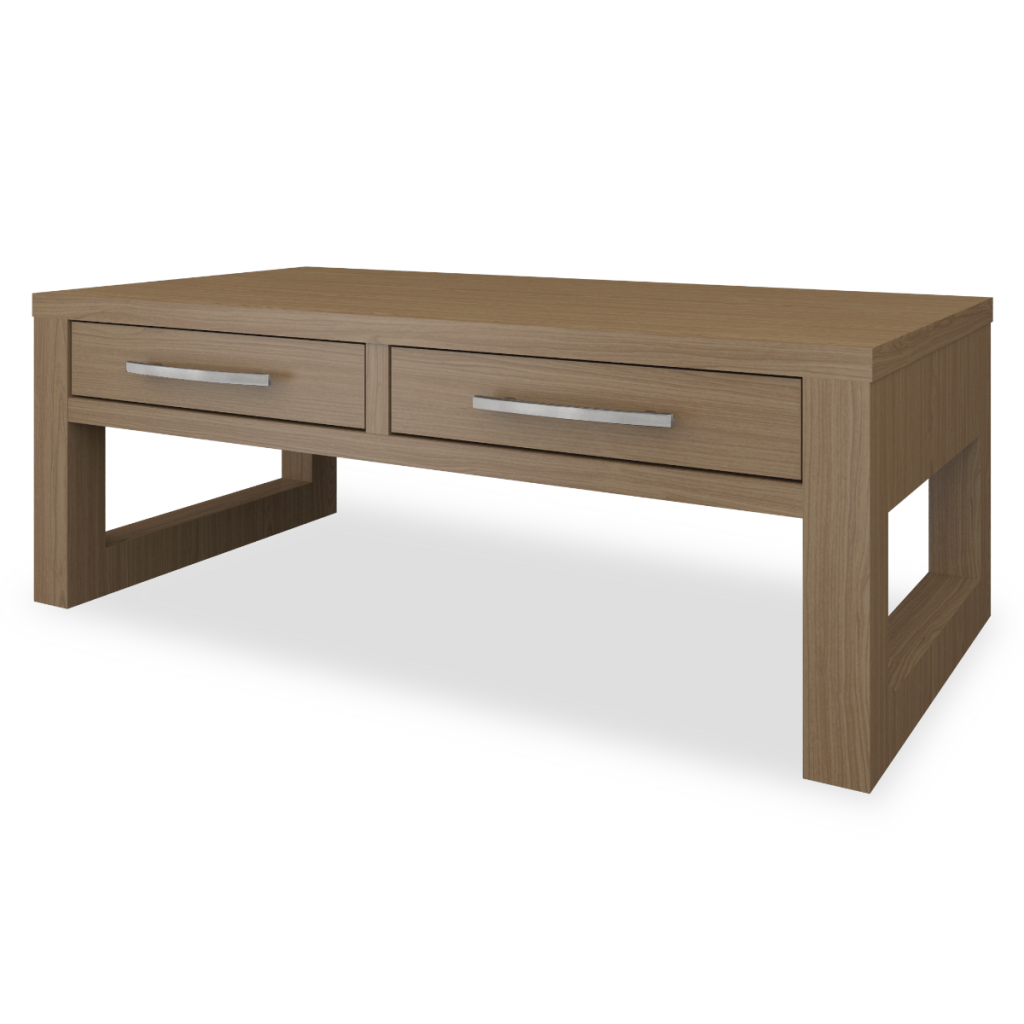 Sutera Rectangular Coffee Table - Kwalu