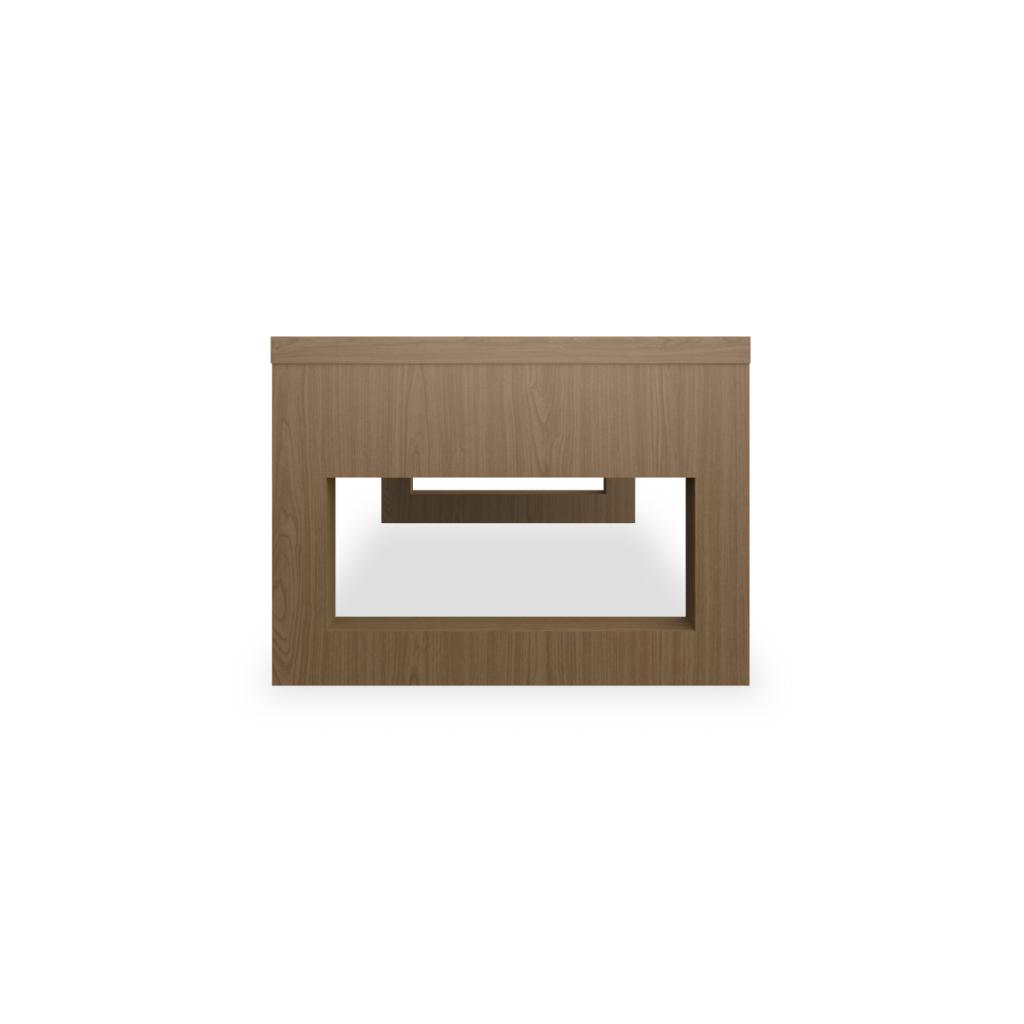 Sutera Rectangular Coffee Table - Kwalu