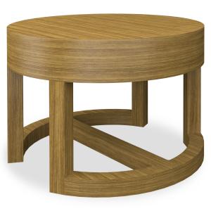 Kwalu product: Tarvisio Round Coffee Table