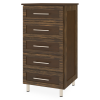 Tempe Chest, 5 Drawers - Kwalu