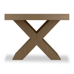 Kwalu product: Tomino End Table