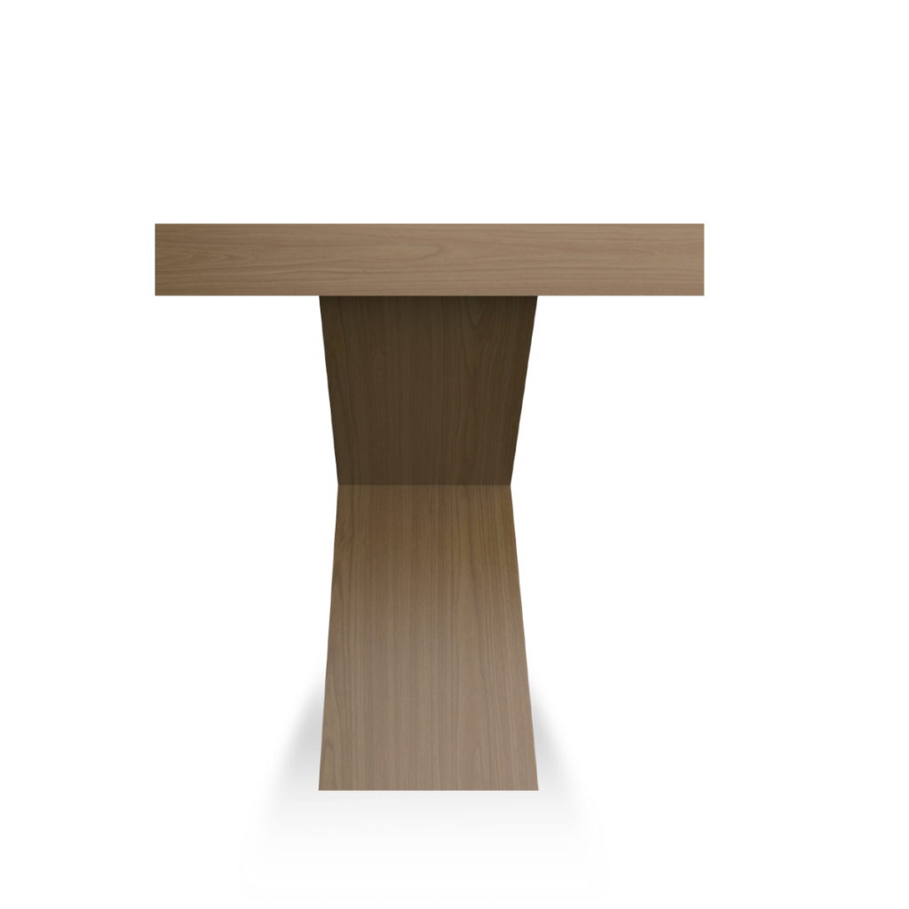 Tomino End Table - Kwalu