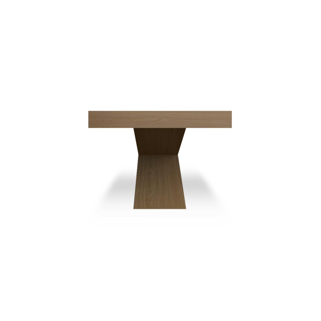 Tomino Rectangular Coffee Table - Kwalu