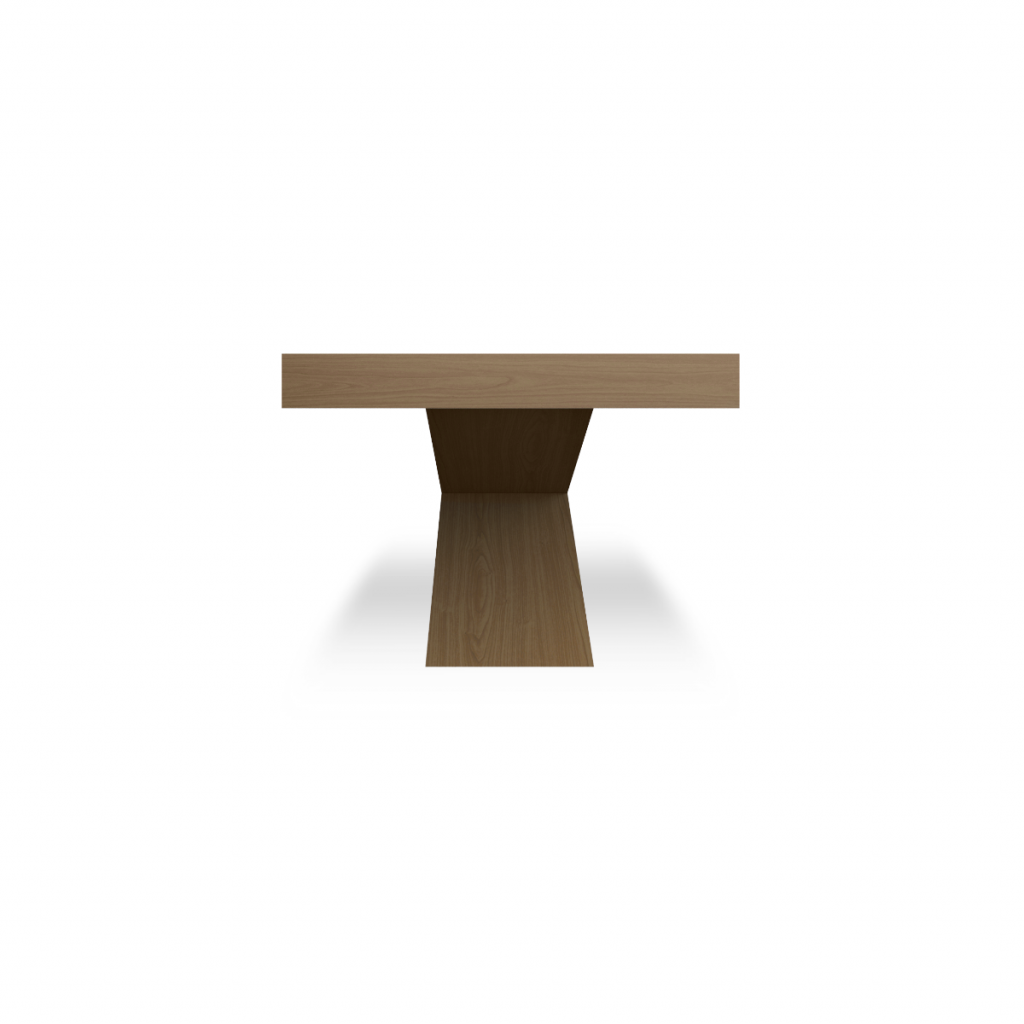 Tomino Rectangular Coffee Table - Kwalu