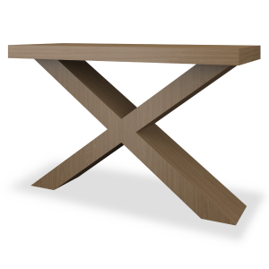 Kwalu product: Tomino Sofa Table