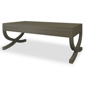 Kwalu product: Via Rectangular Coffee Table