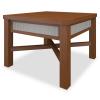 Varenna End Table - Kwalu