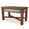 Varenna Rectangular Coffee Table - Kwalu