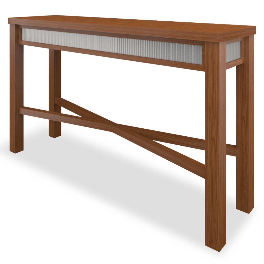 Varenna Sofa Table - Kwalu